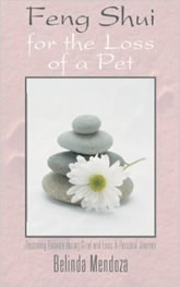 Feng Shui For The Loss Of A Pet